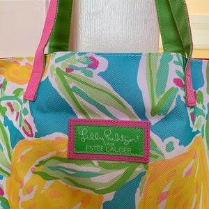 Lilly Pulitzer Bags - Lilly Pulitzer bag